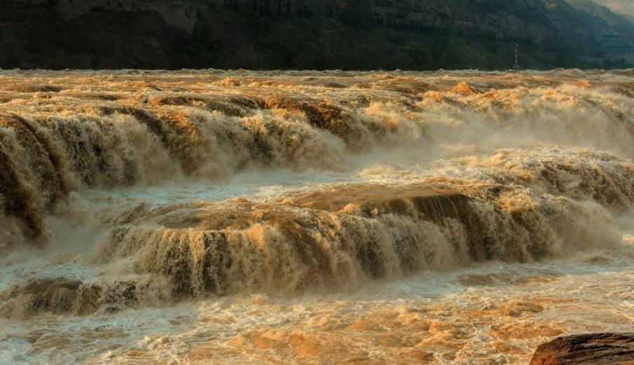 權威快報|黃河保護立法提速