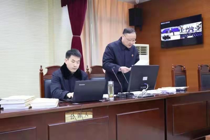 """為了心中的公平正義——追記""""全國模范檢察官""""王敏"""