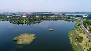 攻堅,為了美麗中國——黨的十八大以來污染防治紀實