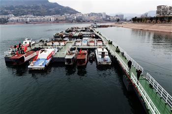 長江珠江等水域實施春季禁漁