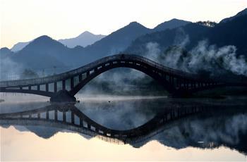 鏡觀中國·新華社國內新聞照片一周精選