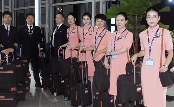 南航開辟北京至胡志明市直航