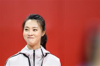 惠若琪退役