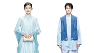 """""""2021中国国际时装周""""重现线下走秀"""