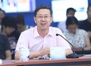 農業部農産品質量監管局副局長金發忠