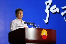 中國石油集團公司直屬黨委常務副書記、人事部副總經理李懂章主持會議
