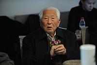 故宮博物院研究員、故宮博物院學術委員會委員、中國古陶瓷學會名譽會長耿寶昌