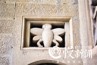 重庆有座会呼吸的百年石屋:室内温度比室外低近10℃