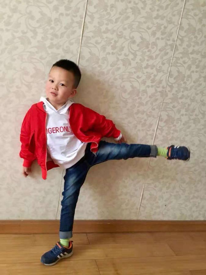 新华全媒+|泪目!这个8岁男孩最后的馈赠挽救了3条生命