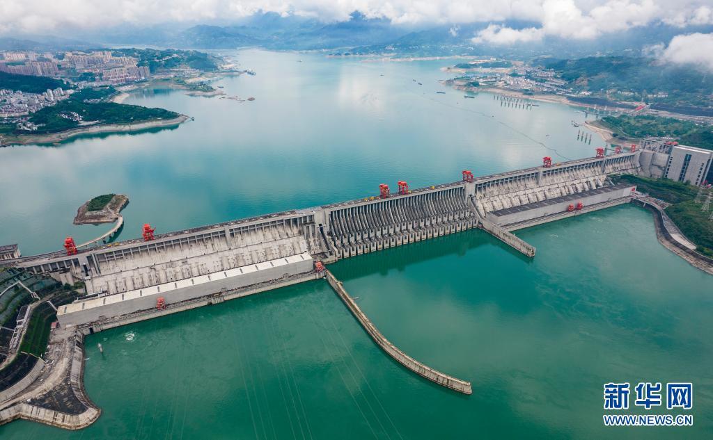 预测:长江流域今年汛期或将出现旱涝并重局面