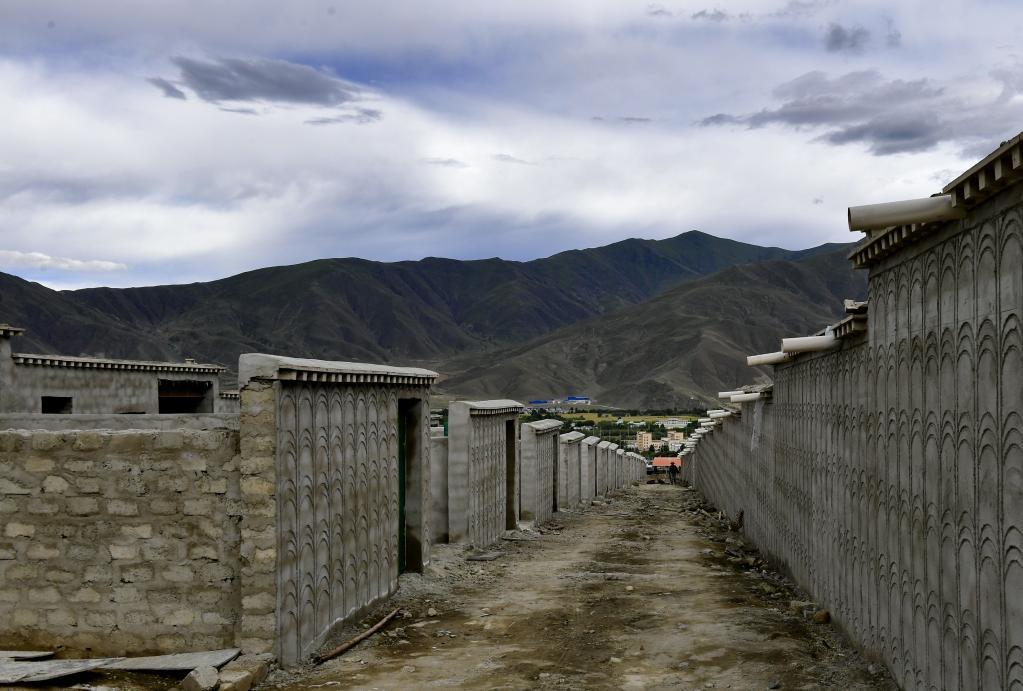 27万座卫生厕所背后的西藏人居环境改善