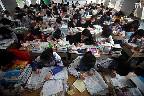 浙江高考新政:考生可填80个志愿