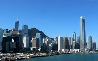 香港蟬聯全球最具競爭力經濟體