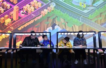 乘坐有軌電車 遊覽廣州地鐵博物館