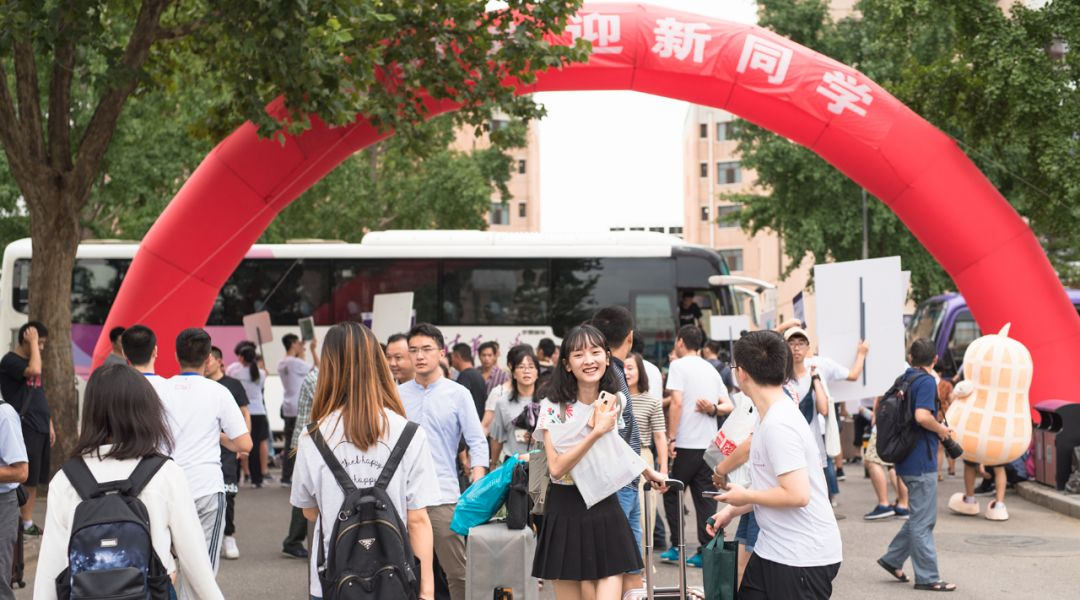 大数据揭秘清华大学新生,原来考上清华的学生都有这个特征
