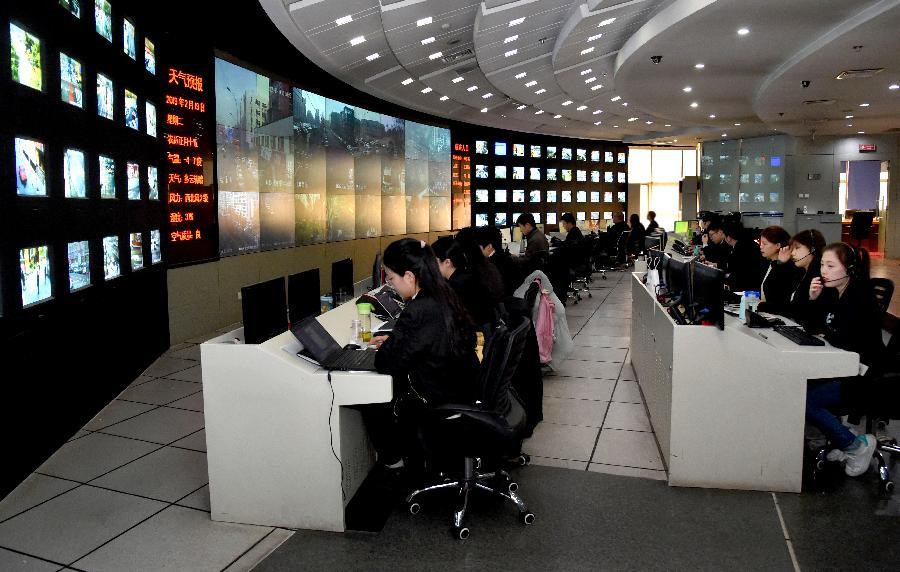 """北京海淀:""""城市大脑""""带来了啥?"""