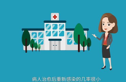 """【解""""疫""""】新冠肺炎患者治愈出院後,還會再次感染嗎?"""