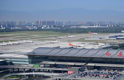 西安:陸空架橋梁 外貿穩增長