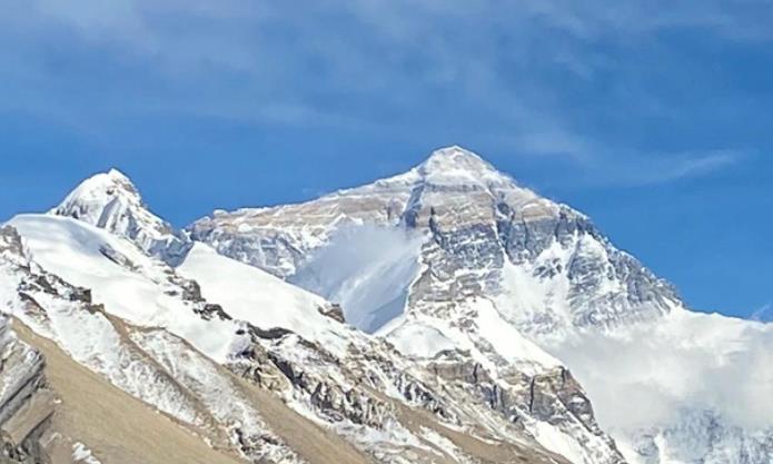 登山愛好者注意啦!西藏5000米以上不是想上就能上了
