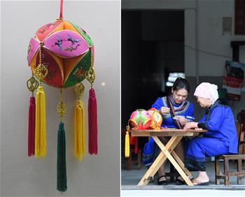 探訪廣西民族博物館