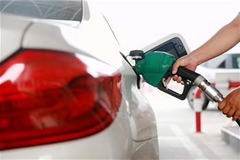 汽油、柴油價格再迎下調