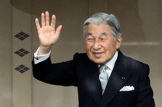 日本媒體稱政府討論從2019年起使用新年號