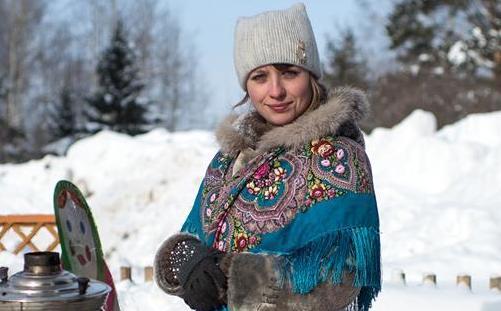 別開生面的鄉村冬奧會