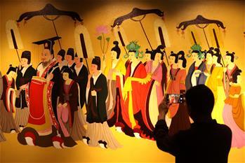 博物館裏感受歷史魅力