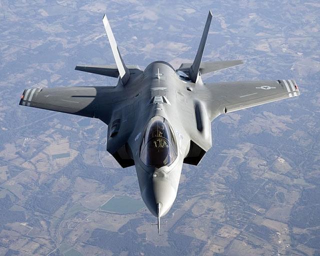 ��G�f�_日本欲借f-35占据东北亚战略主导 专家称天方夜谭