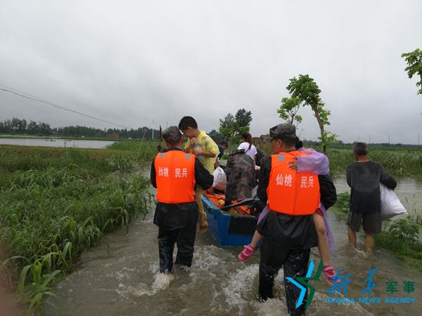 群众:仙桃湖北洪水驻军官兵转移市场被困全力最强-大吗情趣用品组图图片