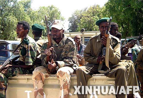 """美军重返索马里""""伤心地""""有何用意?"""