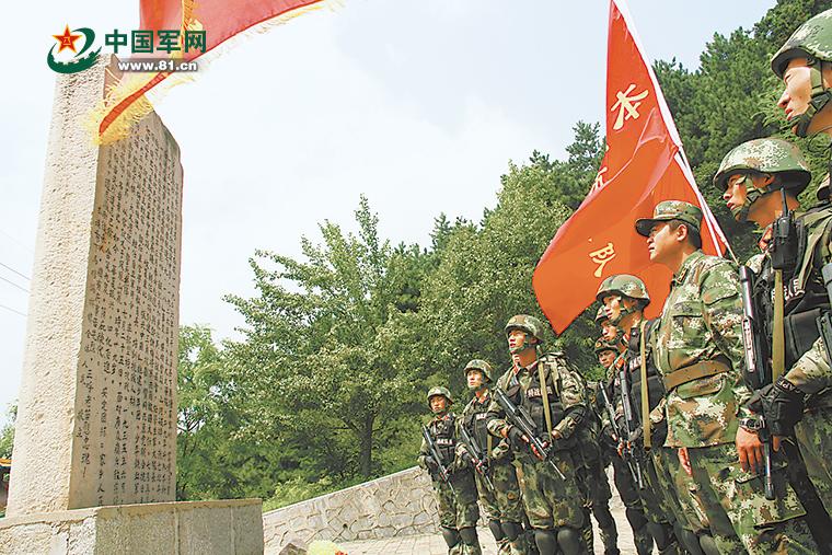 70余载后,曾经的东北抗战主战场如今怎样了