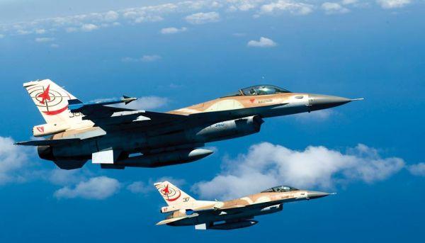 """克罗地亚已接受以色列为其空军提供12架""""二手""""f-16战斗机的提议.图片"""