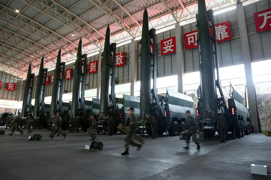 (新华全媒头条·图文互动)(3)传承红色基因 担当强军重任——献给中国人民解放军建军91周年