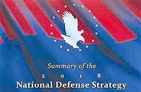 新华军网、世界军事评出2018年十大国际军事新闻
