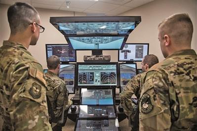 波音客机连续发生坠机事故后 美空军审查飞行训