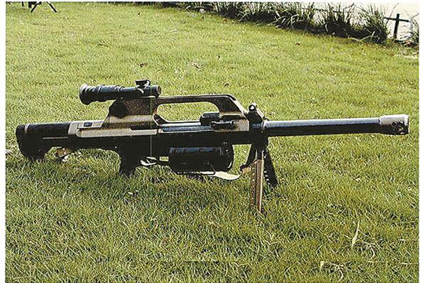 """榴弹发射器 看我""""七十二变"""""""