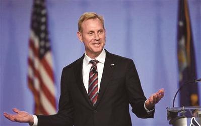 波音前高管将任美国防部长?