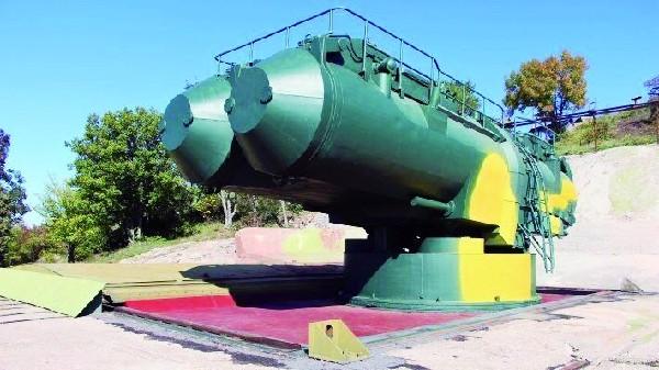 """俄在克里米亚部署""""军舰杀手"""" 美国感到不安"""