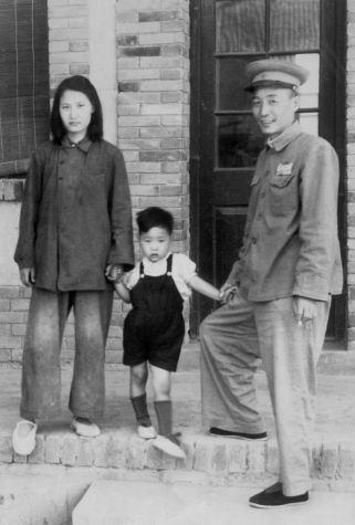 70年前父亲参加接收西安时的一段难忘经历 中国财经