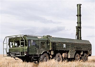 """美俄相继""""退约"""",核军控受重挫"""