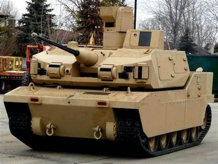 ▓pk10计划▓测试将包括6辆MET-D战车、4辆M113机器人作战车以及4辆中型和重型机器人作战车