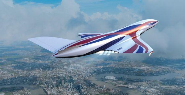 英军加紧研发高超音速技术 寄望以此突破对手一体化防空系统