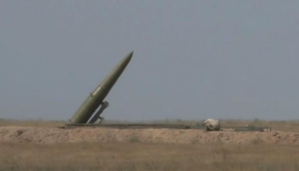 """400公里外一招制敌?俄军强降雨致164人死 战术导弹巧变远程""""狙击枪"""""""
