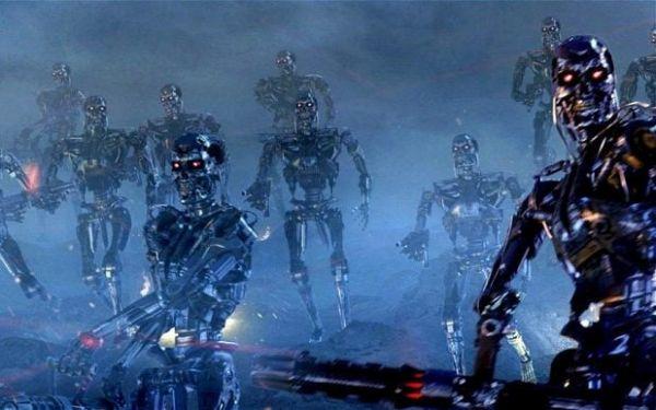 """微软总裁称武装机器人崛起""""不可阻挡""""?"""