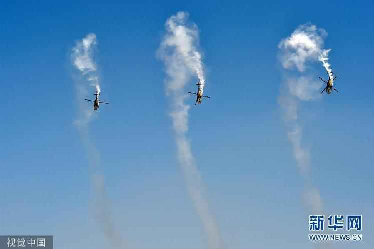 """印度举行""""空军日""""庆祝活动 纪念空军成立87周年金屋藏娇 皇帝"""
