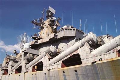乌克兰海军发展堪忧
