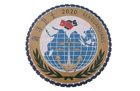 中巴海军展开系列港岸交流活动锲而不舍的反义词