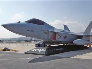 韩下一代战机因印尼欠款难以为继