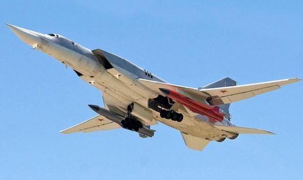 俄军拟为苏-30装备高超音速导弹 可摧毁1千公里内目标